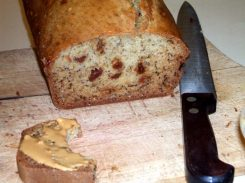 marvelous banana bread