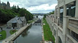Rideau Canal a real relic