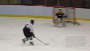 Zooming On Goal