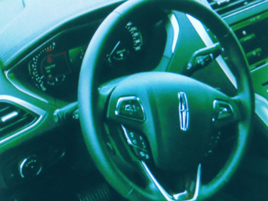 steering dash