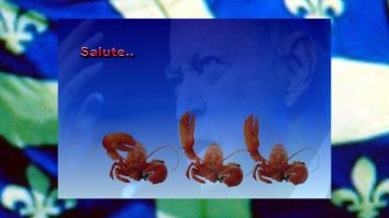 Quebec nation mourns legend Jacques Parizeau.