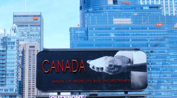 Premium quality only accepted Canada sets global best standard.