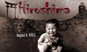 "The Hiroshima pyre unleashed by ""Little Boy"" destroyed five square blocks incinerating thousands alive."