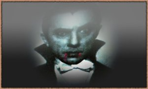 A real Count Dracula bleeds unsuspecting citizens too busy to notice.