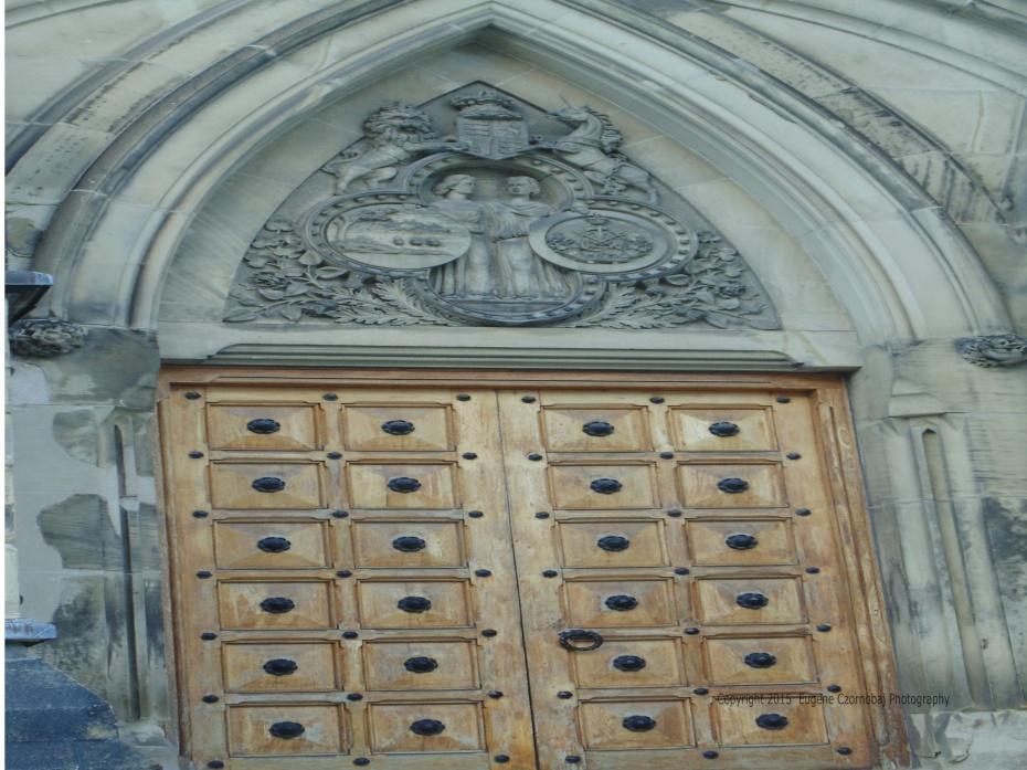 ornate heritage