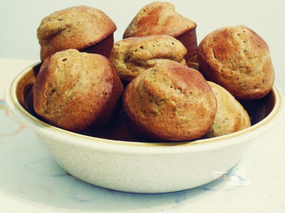 One rabotnik muffin is a treat perfect anytime.