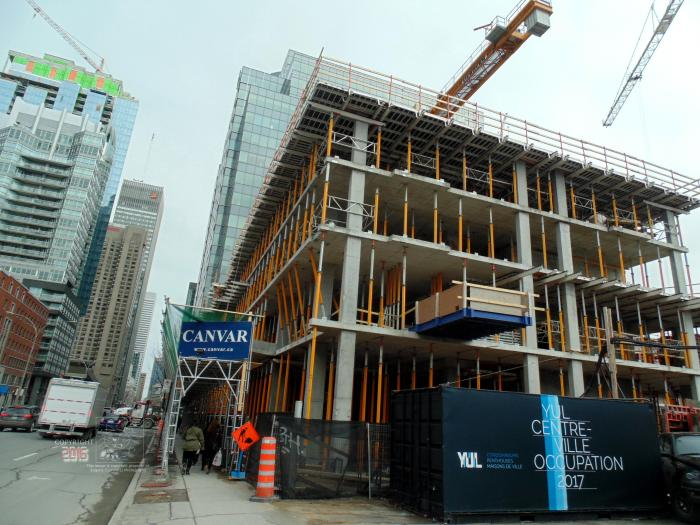 """A 2016 Montreal """"dawn raid"""" is transmogrifying it with massive Chinese capital."""