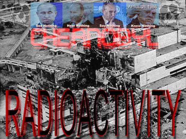 The endemic Kremlin silence syndrome, designed enforced secrecy, rules Russia.