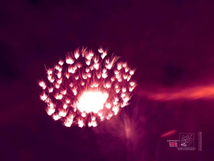 Sky Burning 3