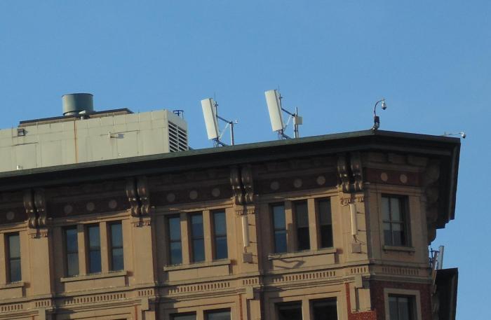 narrow microwave communication panels (3)