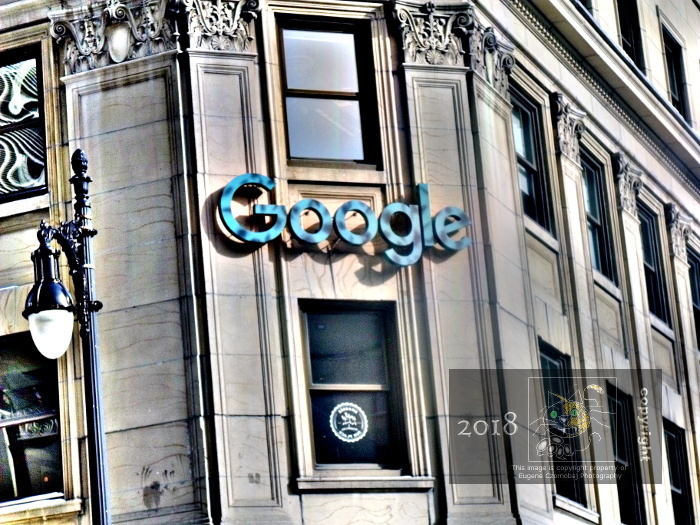 World's most famous search engine name Google is now multi-billion$ corporation calling itself Alphabet.