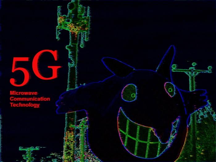 5G Devil
