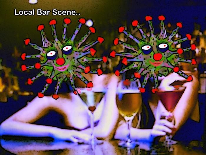 Local Bar Scene
